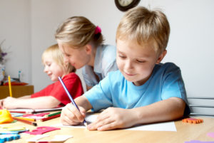 Школа для дошколят